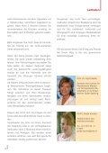 Gut leben mit dem neuen Kniegelenk - Orthopädisches Spital Speising - Page 3