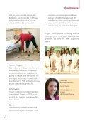 Gut leben mit dem neuen Kniegelenk - Orthopädisches Spital Speising - Page 5