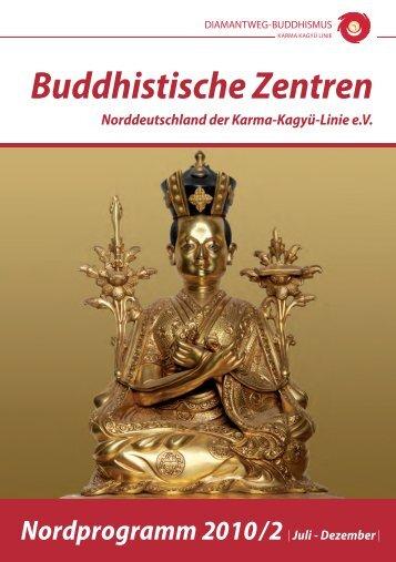 Buddhistische Zentren - Buddhismus im Norden