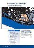 Brake Logistics Center (BLC): Der Logistikpark an ... - bei J. MÜLLER! - Page 2
