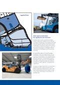 Brake Logistics Center (BLC): Der Logistikpark an ... - bei J. MÜLLER! - Page 3