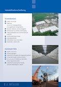 Brake Logistics Center (BLC): Der Logistikpark an ... - bei J. MÜLLER! - Page 4