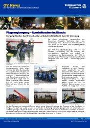 Newsletter 03/07 - THW-Jugend Landshut