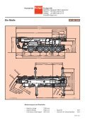 Teleskop-Autokran LIEBHERR LTM 1100-5.2 - Frutiger AG - Page 2