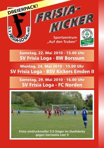 Download - SV Frisia Loga