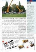 Kanton-Hopping: Kranarbeiten in der Schweiz - Seite 4