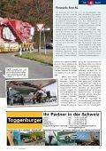 Kanton-Hopping: Kranarbeiten in der Schweiz - Seite 6
