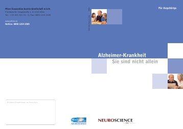 NEUROSCIENCE - NetDoktor.at