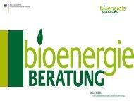 Bioenergie aus KurzUmtriebsPlantagen KUP-Begründung / 1. Jahr