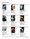 Jahresbericht 2009 - Österreichisches Filmmuseum - Seite 3