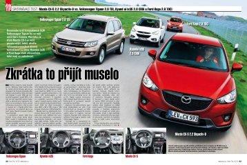 Celý článek ve formátu PDF - Mazda