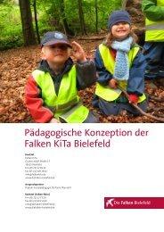 Pädagogische Konzeption der Falken KiTa Bielefeld - Die Falken ...
