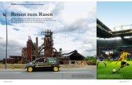 Reisen zum Rasen - Stefan Kruecken