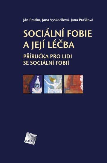 Sociální fobie a její léčba.indd - Lundbeck