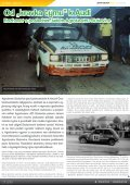 """Od """"kravka týmu"""" k Audi Historie Agroteamu JZD ... - Sport Motor News - Page 3"""