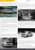 """Od """"kravka týmu"""" k Audi Historie Agroteamu JZD ... - Sport Motor News - Page 5"""