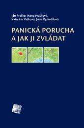Panická porucha PDF - Lundbeck