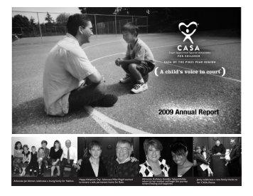 Happy Adoption Day - CASA of the Pikes Peak Region