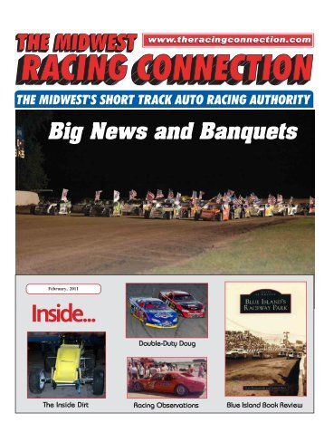 MRC -020111.pmd - The Midwest Racing Connection