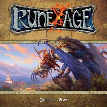 rules for Rune Age - Fantasy Flight Games
