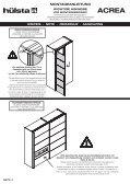 Montageanleitung Assembly instruction Notice de montage - H - Seite 4
