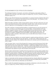 Download letter - US Chamber of Commerce
