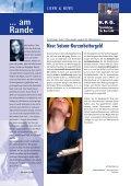 Lohn 2006 Überstunden sammeln für Schlechtwetter… - HPO ... - Seite 2