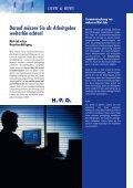 Lohn 2006 Überstunden sammeln für Schlechtwetter… - HPO ... - Seite 6