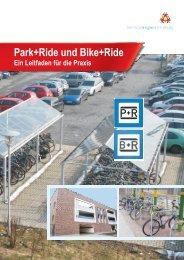 Standortbestimmung P+R - Metropolregion Hamburg
