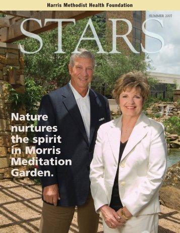 Harris Methodist Health Foundation Stewardship Report December ...