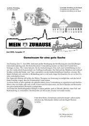 september - Gemeinde Kirchberg an der Raab