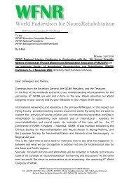 Einladung kvw et al für WFNR_Padang