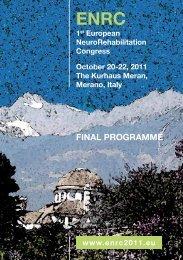 Neurorehabilitation - Deutsche Gesellschaft für Neurologische ...