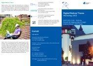 Digital Natives' Traces Workshop 2012 - DGOF