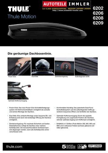 thule euroclassic pro 902 sallmann autoteile. Black Bedroom Furniture Sets. Home Design Ideas