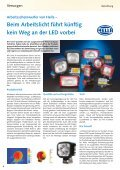 Der Leader im Autoteile-Service Die Informations ... - Technomag AG - Page 6