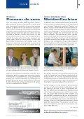 Wasserprojekte mit Nebenwirkungen - Rotary Schweiz - Seite 6