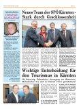 BARBARA ROSENKRANZ - Zentrum Kärnten in Wort und Bild - Seite 7