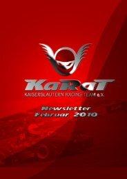 Februar 2010 - KaRaT