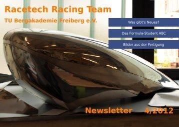 Racetech Racing Team