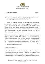 Vorlage Pressemitteilung - Gemeinde Dielheim
