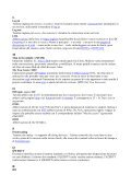 Glossario informatico (as used in sms, chats, etc) - Page 4