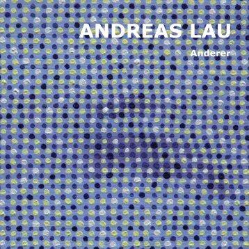 ANDREAS LAU - Galerie Supper