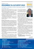 söndag 27 maj - Solvalla - Page 3