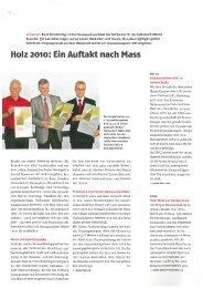 Schreinerzeitung Innovationspreis 141010.pdf, Seiten 1-3 - Lamello