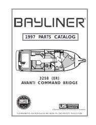 """Boat Shade Cover 2-1//4 L Hinge Fitting Side Mount Slide 7//8/"""" W Bayliner"""