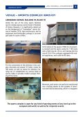 SporTS Complex Igrovoy - USIC-Sports: Home - Page 3
