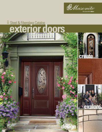brochure 1 - Nova Doors and Windows