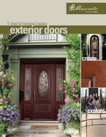 brochure 1 - Nova Doors and Windows