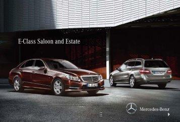 designo - Mercedes-Benz UK
